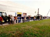 PORTE APERTE AGRIMACCHINE 1994
